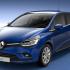 Clio 4 Bleu Iron